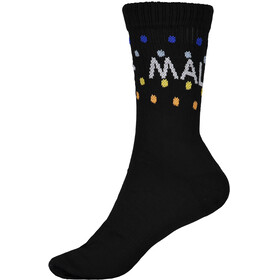 Maloja MuttlerM. Calcetines sport, moonless